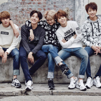 [Easy Lyrics] BTS – 'Spring Day'